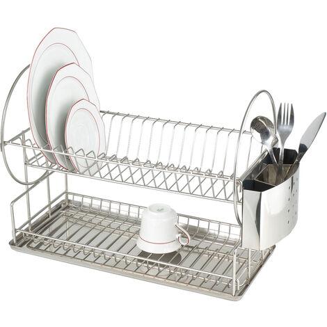 Égouttoir vaisselle Exclusiv DUO WENKO
