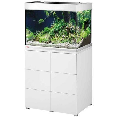 Eheim - Aquarium Proxima ClassicLED 175L avec Meuble - Chêne