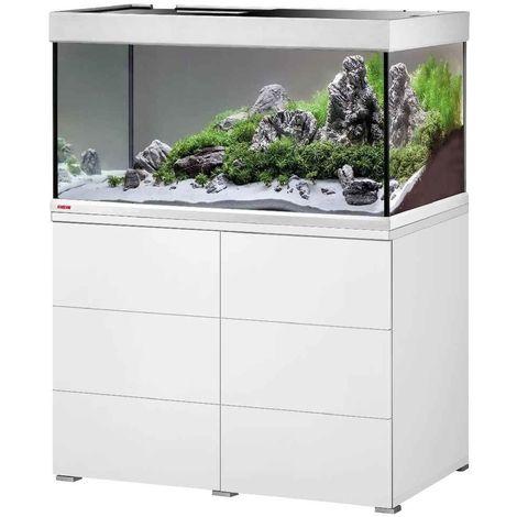 Eheim - Aquarium Proxima ClassicLED 250L avec Meuble - Blanc