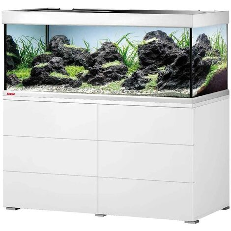 Eheim - Aquarium Proxima ClassicLED 325L avec Meuble - Chêne
