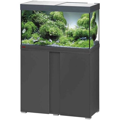 Eheim - Aquarium Vivaline LED de 126L avec Meuble - Anthracite