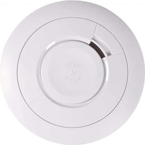 Ei Electr. Rauchwarnmelder mit Batt., vernetzb. Ei650C