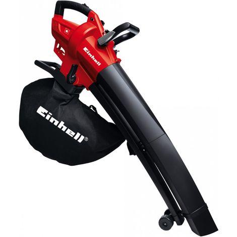 Einbrillant GC-EL 2600 E Aspiradora/Soplador triturador
