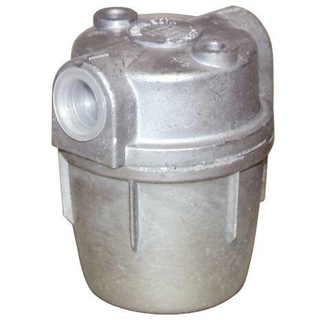 """Einfacher Heizölfilter Filter OF IG3/8"""""""