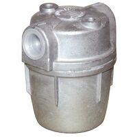 """Einfacher Heizölfilter - Filter OF IG3/8"""""""