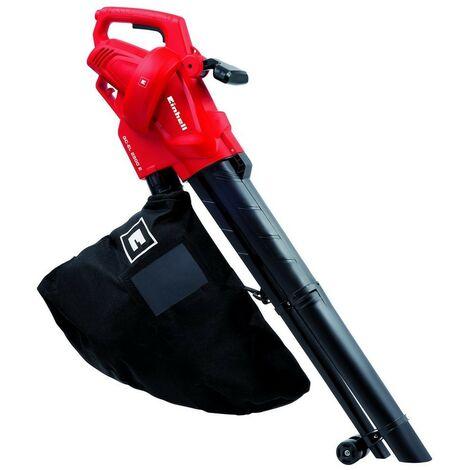 EINHELL 3433300 - Aspirador soplador triturador GC-EL 2500 E Electronico