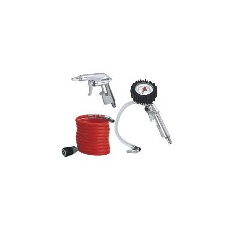 Einhell 4132741 Set 3 Accessori X Compressore