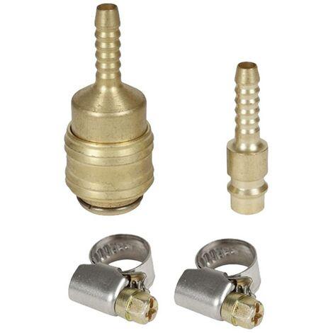 Einhell 4139500 Raccord de tuyau pour air comprimé 1 pc(s)
