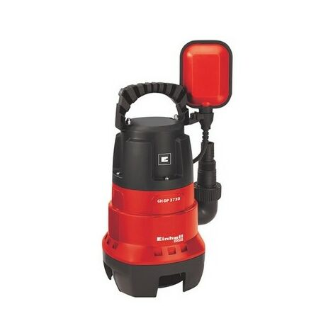 Einhell 41.704.71 GH-DP 3730 Dirty Water Pump 370 Watt 240 Volt