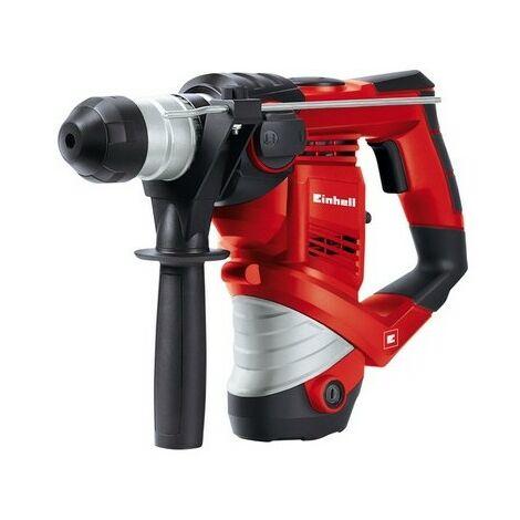 Einhell 4258237 TC-RH 900/1 SDS-Plus Rotary Hammer 900 Watt 240 Volt