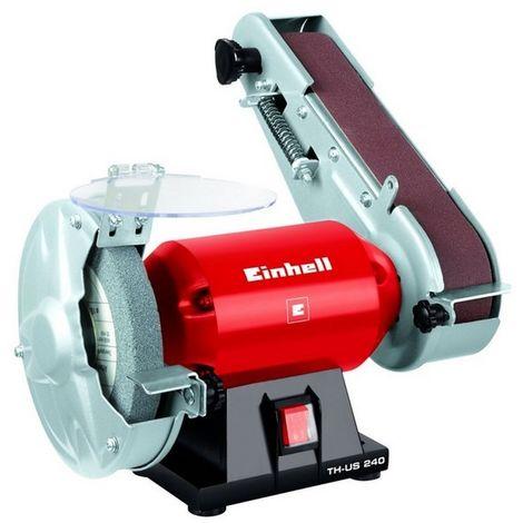 EINHELL 4466150 - Esmeriladora combinada TH-US 240