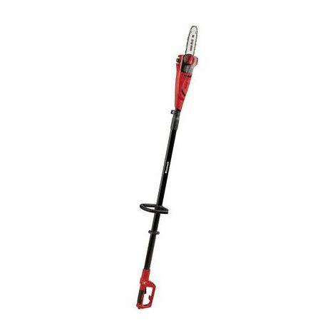 Einhell 4501210 électrique Elagueuse sur perche avec harnais 750 W 230 V 185 cm