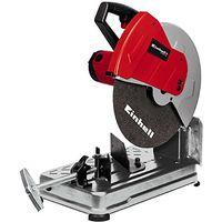 Einhell 4503135 Troncatrice Per Metallo Tm-Mc 35