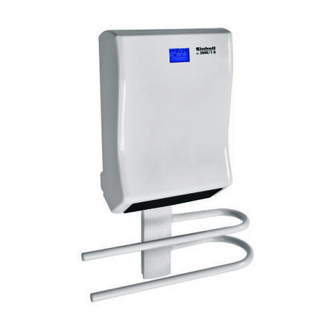 Einhell Accessoires de salle de bain, BH 2000/1 H - 2338561