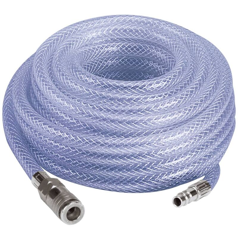 Image of Air Hose 15 m with 10 mm Inner Diameter for Air Compressor - Einhell