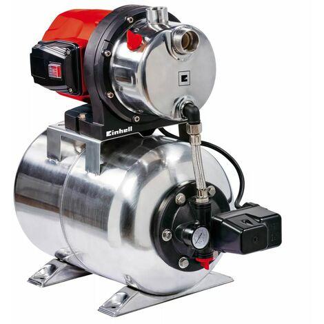 "main image of ""Einhell bomba inyectora gc-ww 1250 nn 1200 w 4173490"""