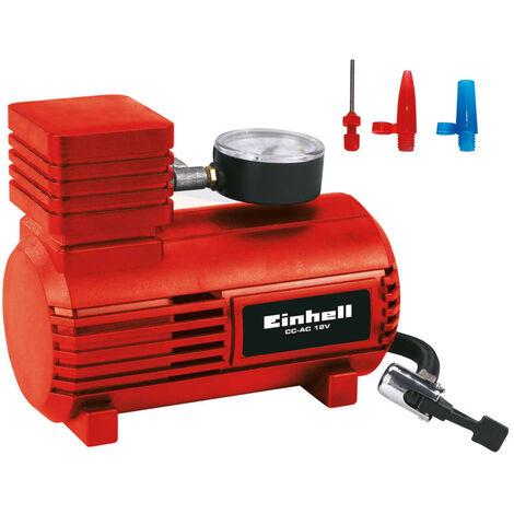 Einhell Car Air Compressor CC-AC 12 V 2072112 -
