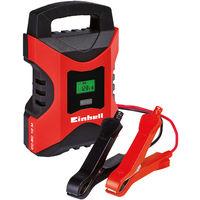 Einhell Chargeur de batterie CC-BC 10 M