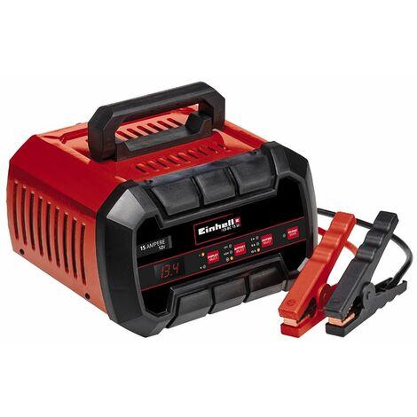 Einhell Chargeur de batterie, CE-BC 15 M - 1002265
