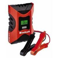 Einhell Chargeur de batteries CC-BC 6 M 1002231