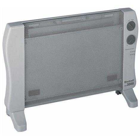 Calefacción auxiliar