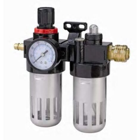 """Einhell Combi Filter/Lubricator R 3/8"""" for Air Compressor"""