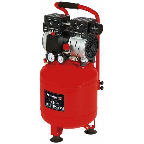 Einhell Compresor de aire TE-AC 24 Silent 750 W