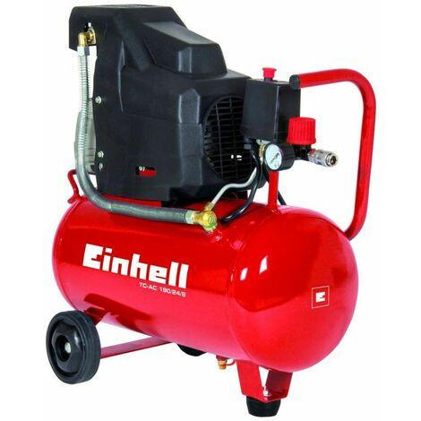 "main image of ""Einhell Compresseur TC-AC 190/24/8"""