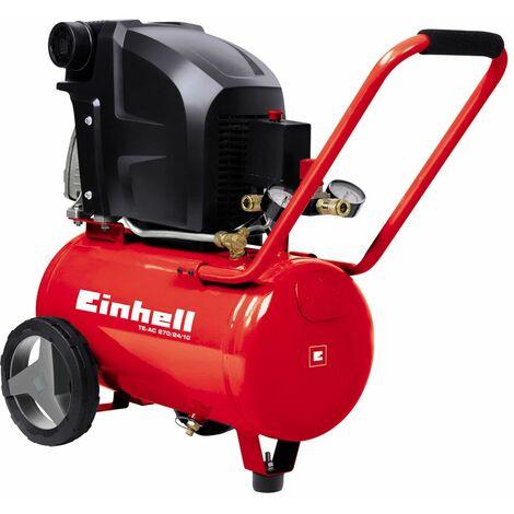 Einhell Compresseur TE-AC 270/24/10