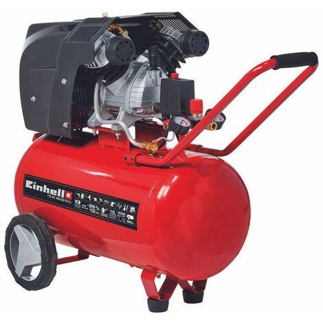 Einhell Compresseur TE-AC 400/50/10 V - 4010472