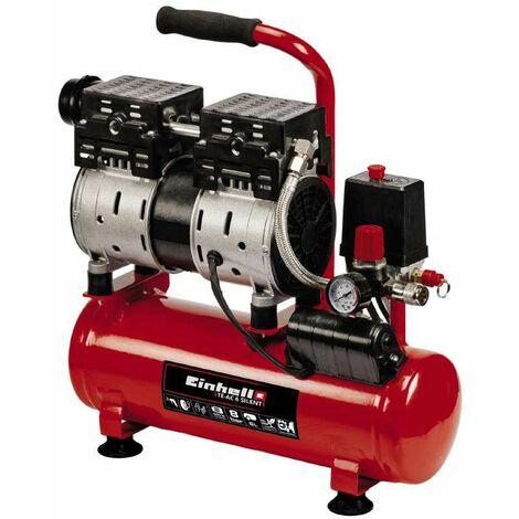 Einhell Compresseur TE-AC 6 Silent - 4020600