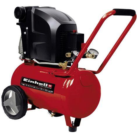 Einhell Compressore TE-AC 270/24/10 24 l 10 bar