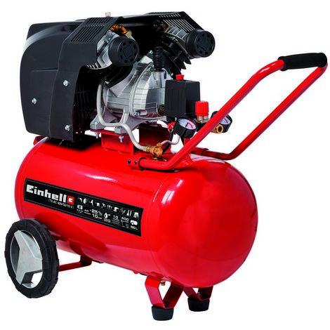 Einhell Compressore TE-AC 400/50/10 V - 4010472