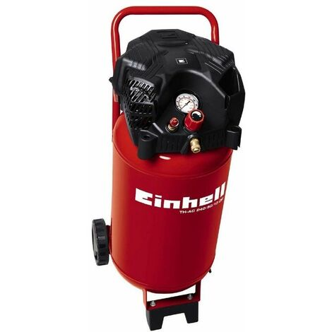 Einhell Compressore Th-Ac 240/50/10 Of