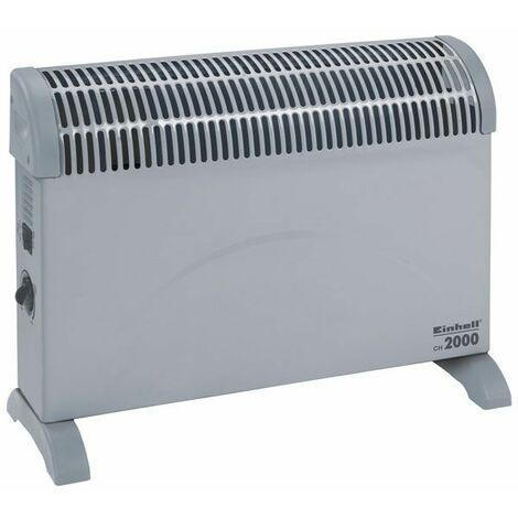 Einhell Convecteur CH 2000