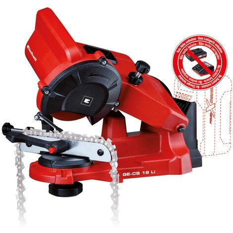 Einhell Cordless Chain Sharpener GE-CS 18 Li - Solo 4499940
