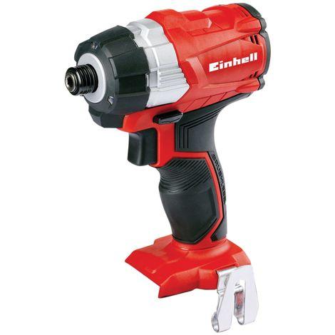 Einhell Cordless Impact Drill TE-CI 18 Li Brushless-Solo 18V 4510030