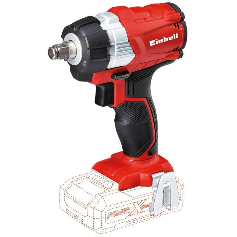 Einhell Cordless Impact Wrench Te Cw 18 Li Bl Solo Red 4510040 L 356281 3680379 1 Jpg