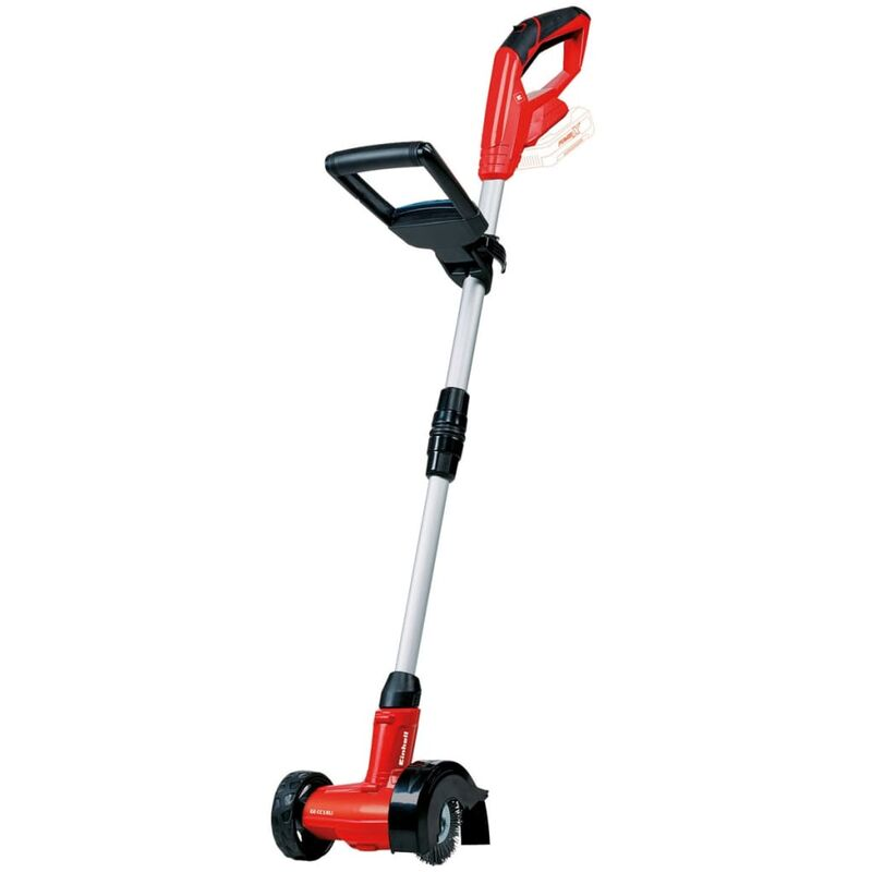 Image of Cordless Weed Sweeper GE-CC 18 Li-Solo 3424050 - Einhell