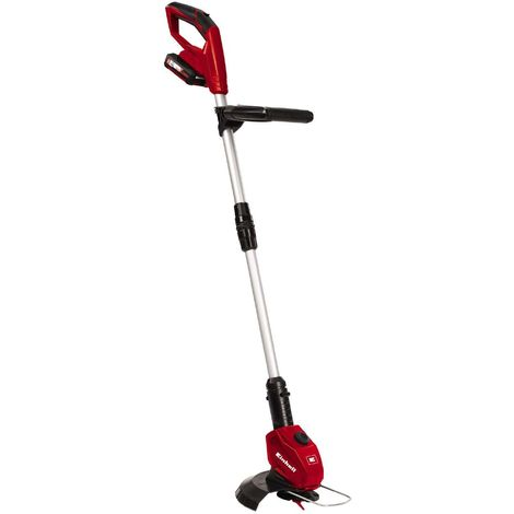 EINHELL - Coupe bordures sans fil GE-CT 18 Li