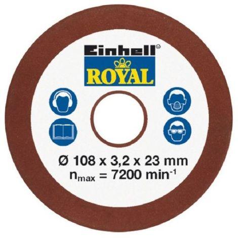 Einhell Disco Para Afilador De Cadenas 3,2 Mm
