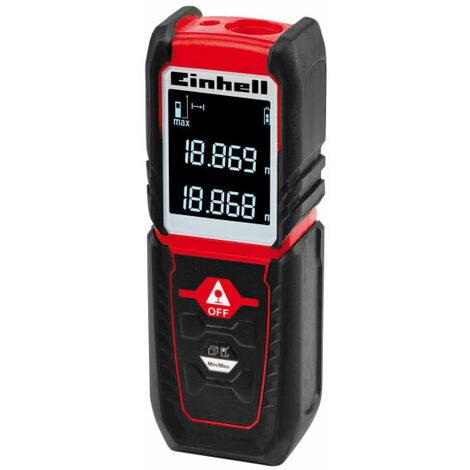 Einhell EINTCLD25 TC-LD 25 Laser Measuring Tool 25m