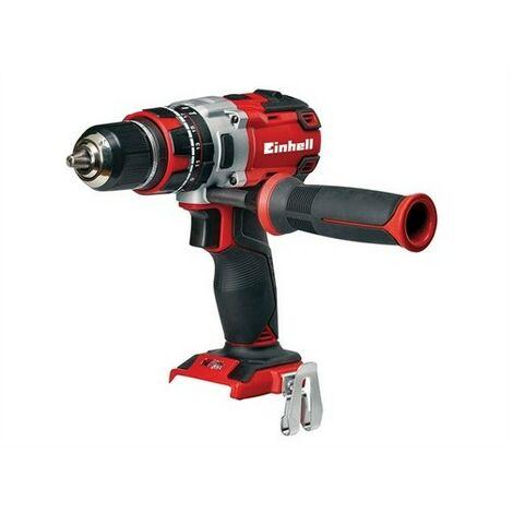 Einhell EINTECD18BN TE-CD 18Li-I BL Power X-Change Brushless Hammer Drill 18V Bare Unit