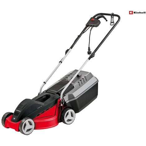 EINHELL ELECTRIC LAWNMOWER 1000 WATT MOTOR 30CM