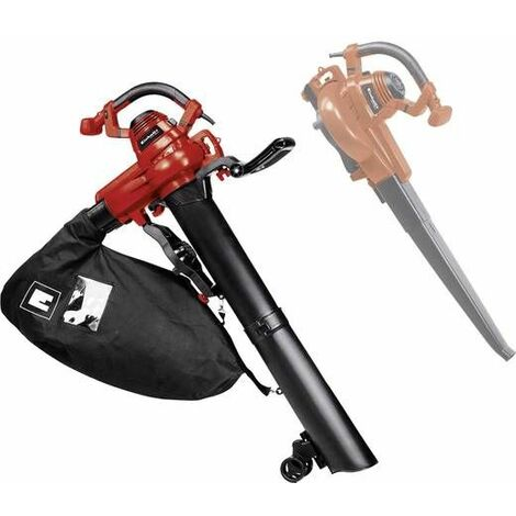 Einhell Elektro-Laubsauger GC-EL 3000 E - 3433320