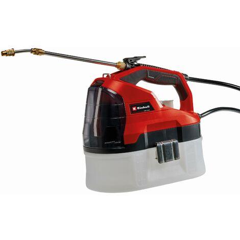 Einhell Epandeur sans fil, GE-WS 18/35 Li-Solo, sans batterie et chargeur - 3425210
