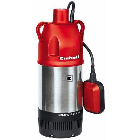 Einhell GC-DW 900 N Pompe d'évacuation pour eaux claires 4170964