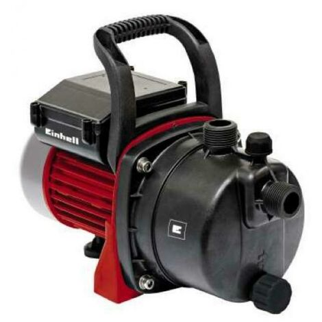 Einhell GC-GP 6538 - Pompe d'arrosage 650 Watts