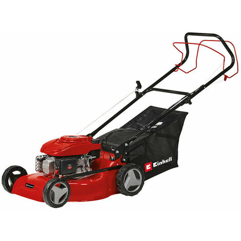 """main image of """"Einhell GC-PM 46/4 S 460mm Self-Propelled Petrol Lawn Mower"""""""