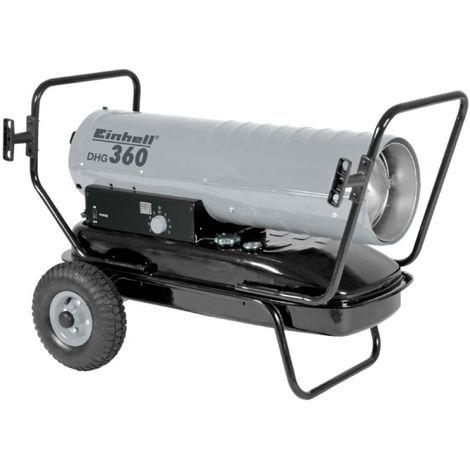 Einhell Générateur d'air chaud à diesel DHG 360 - 2336406